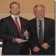 Geoff award 09.2010