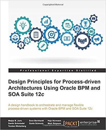 Advanced Oracle BPM 11g
