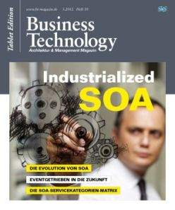industrialized soa