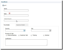 Introduction to Web Forms – Basic Tutorial by Mona Rakibe   PaaS