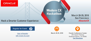 Do You Have What It Takes to Hack a Smarter Customer Experience