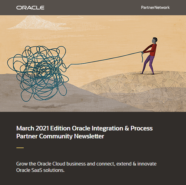 PaaS Community Newsletter small March 2021