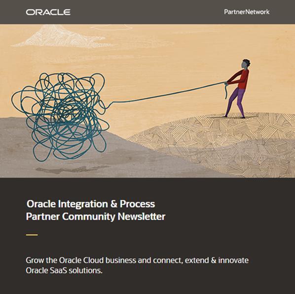 Integration newsletter logo